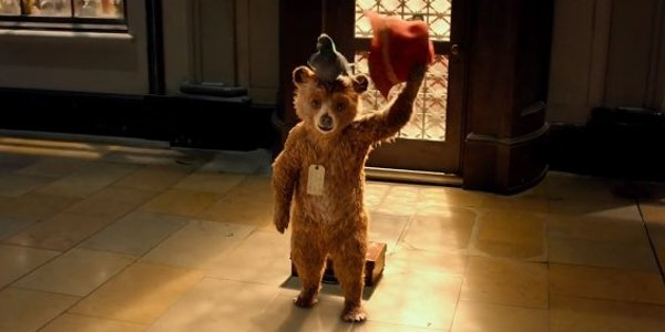 Is Paddington 2 In The Works? Here's What The Director Had ...