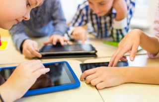 Building the Right Infrastructure to Support Mobile Learning
