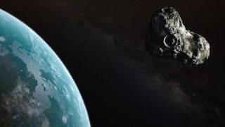 An Asteroid Bigger Than the Empire State Building Will Pass Earth Soon. But Don't Worry