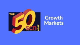 SCN Top 50 2020: Growth Markets
