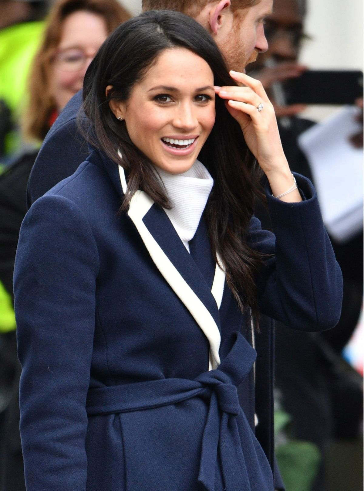 Meghan Markle's sweet gesture to 10-year-old girl who aspires to be like her