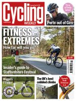 Cycling Weekly May 28 2015 issue