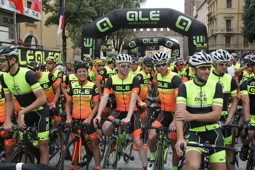 f1b6833f7 Alé cycle clothing  the biggest company you ve never heard of