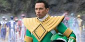 Why The Original Green Ranger Was Kicked Out Of The Power Rangers Premiere
