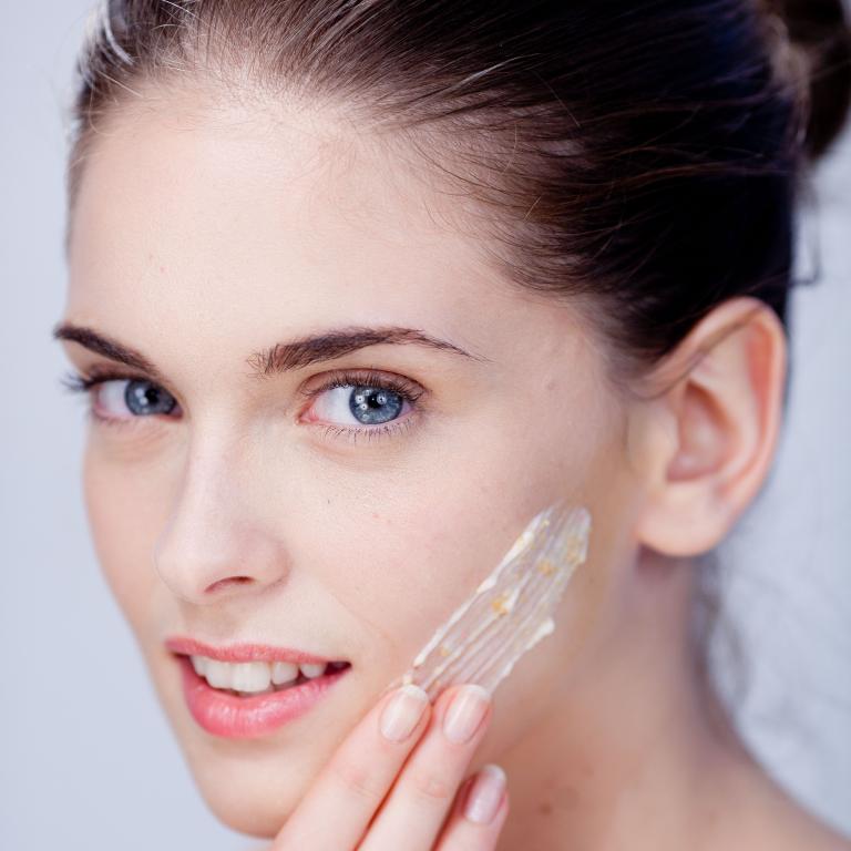 Facial exfoliators for every skin type
