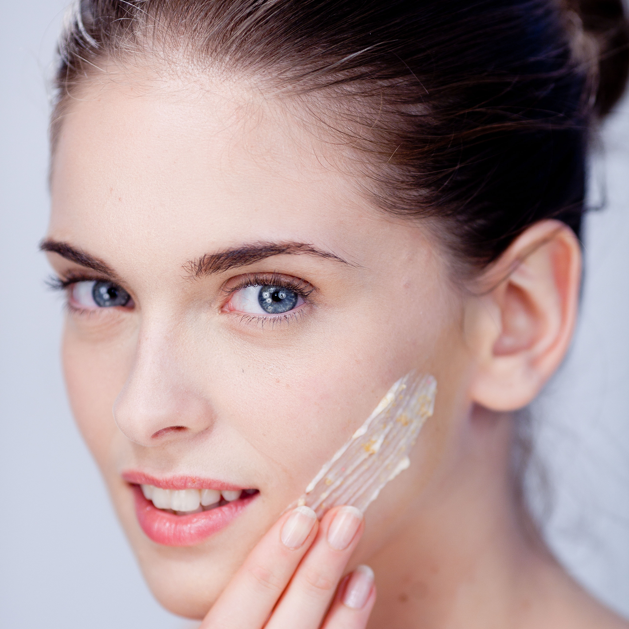 Facial exfoliators for every skin type