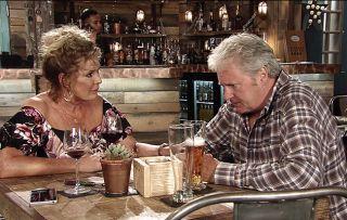 Coronation Street spoilers: Jim McDonald has a shock in store for Liz