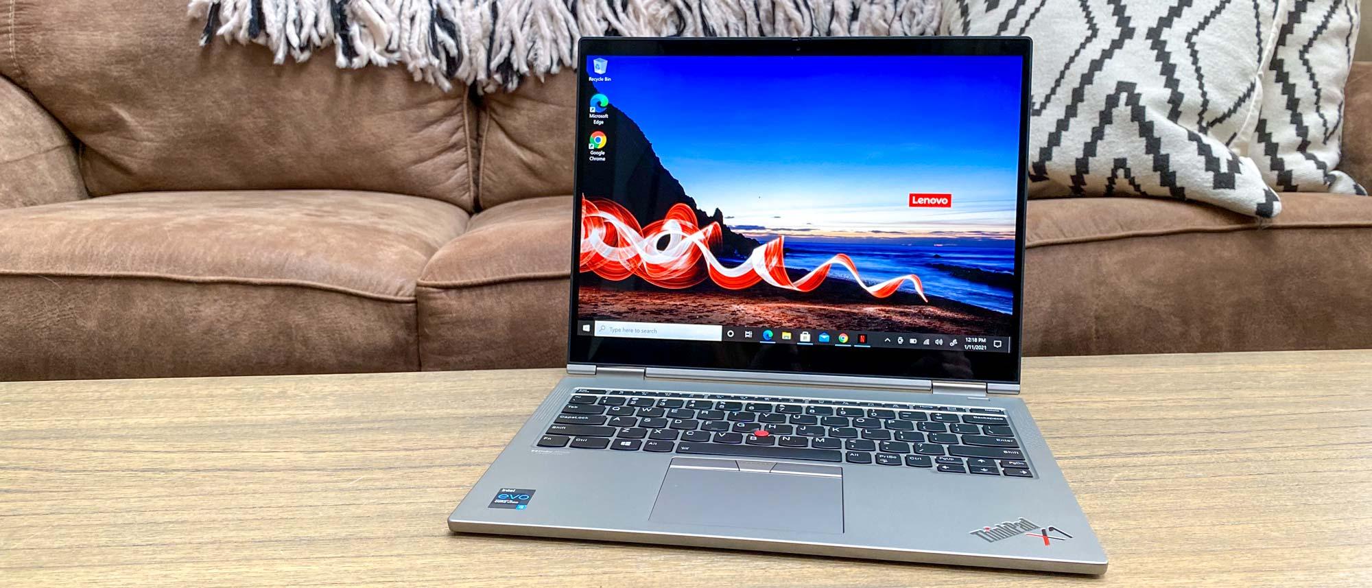 Lenovo ThinkPad X1 Yoga Titanium