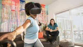 Is 5G the key to virtual reality finally going mainstream?