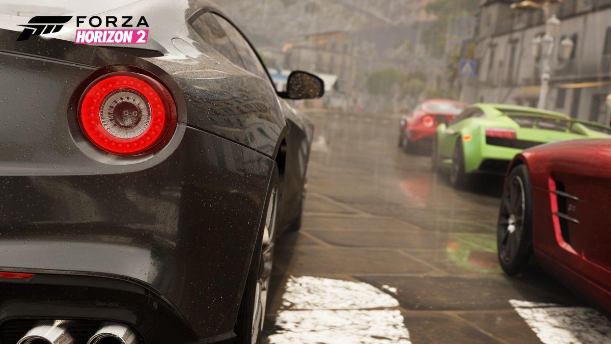 Forza Horizon 2 Barn Find Locations Guide: Page 3 | GamesRadar+