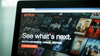 Netflix removes nine titles from its library, including Full Metal Jacket, to comply with government demands