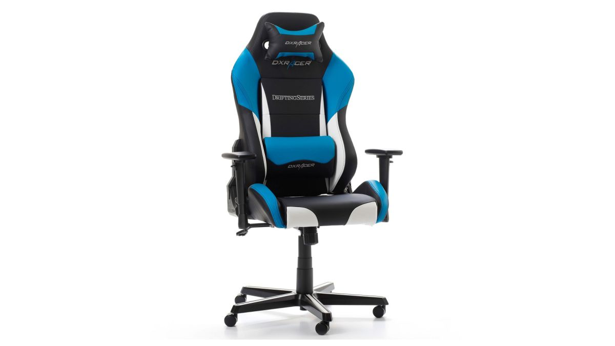 Best gaming chairs 2019: premium and comfy seats to play