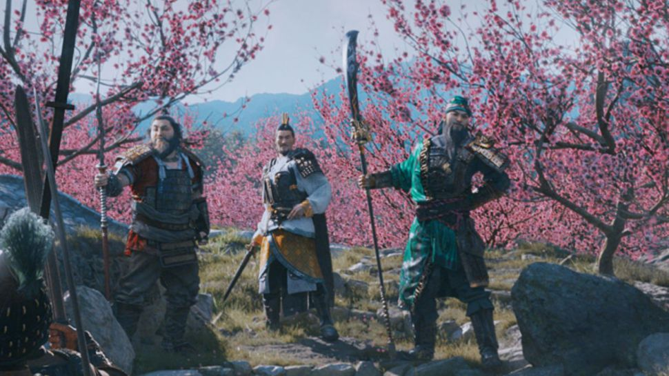 Learn about the unique personalities of Total War: Three Kingdoms' warlords