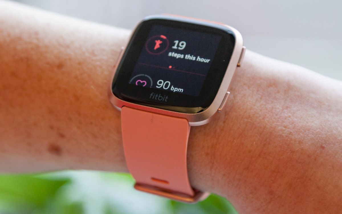 Fitbit's Apple Watch Alternative Is Now Just $160 | Tom's Guide