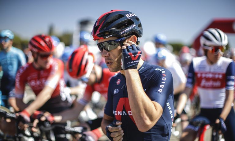 Richie Porte will compete in the Tokyo Olympics