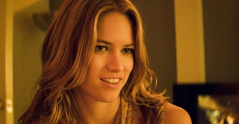 She guest starred as Jordan Garfield on The Office. - Who ... |Cody Horn The Office