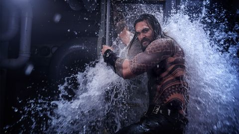 Trailer for Aquaman Already Looks Better Than Justice League