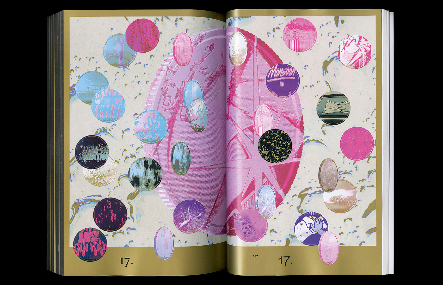 Graphic design game changers: Laura Coombs