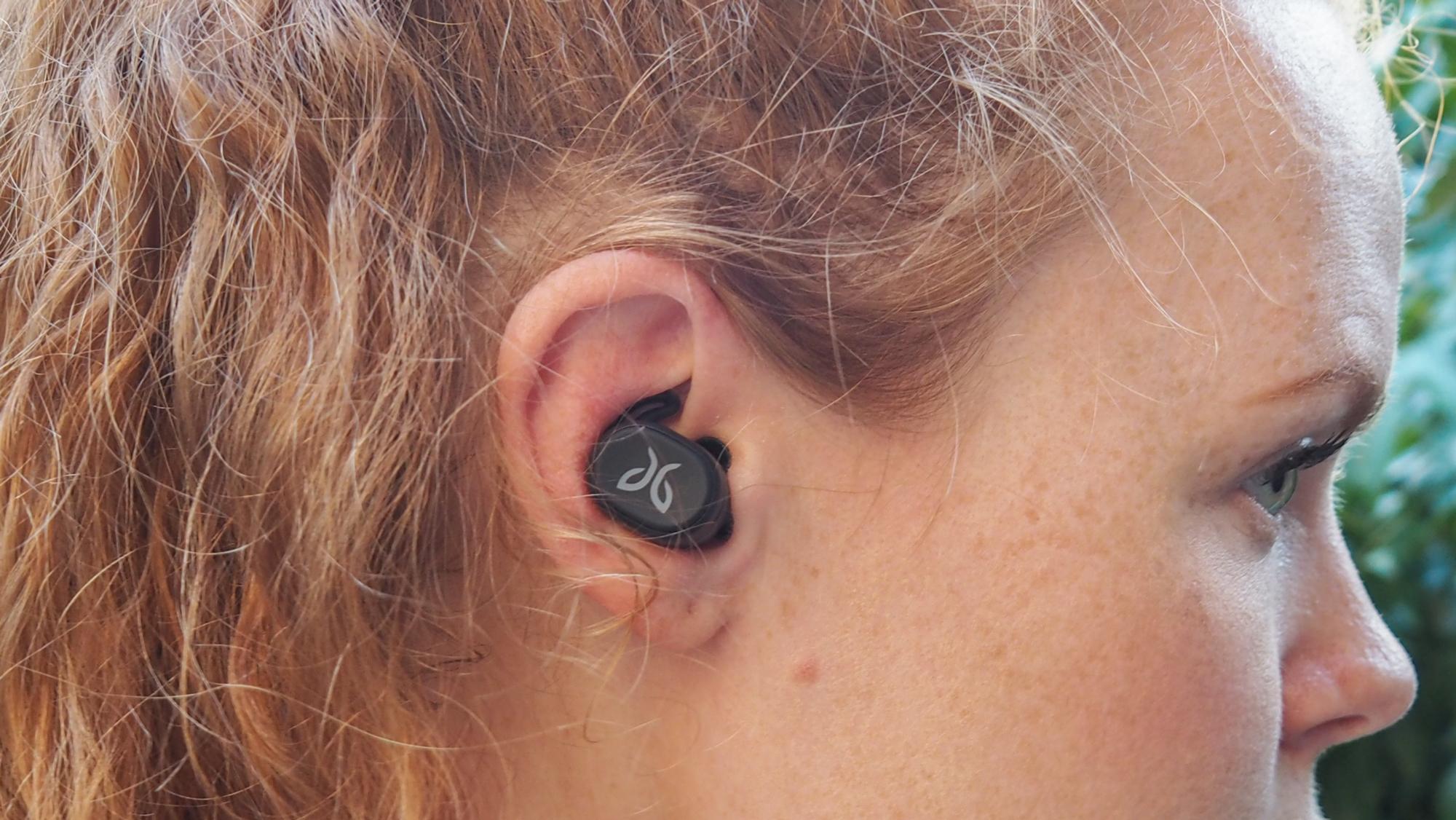 Melhores fones de ouvido esportivos: Jaybird Vista