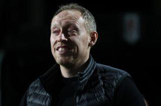 Fulham v Swansea City – Sky Bet Championship – Craven Cottage