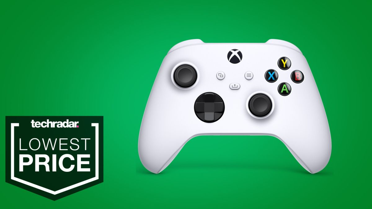 Save $10 on the Xbox Wireless Controller this weekend