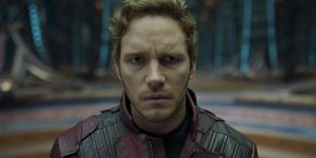 Chris Pratt Talks Finding Human Remains While Filming New Movie On A Glacier