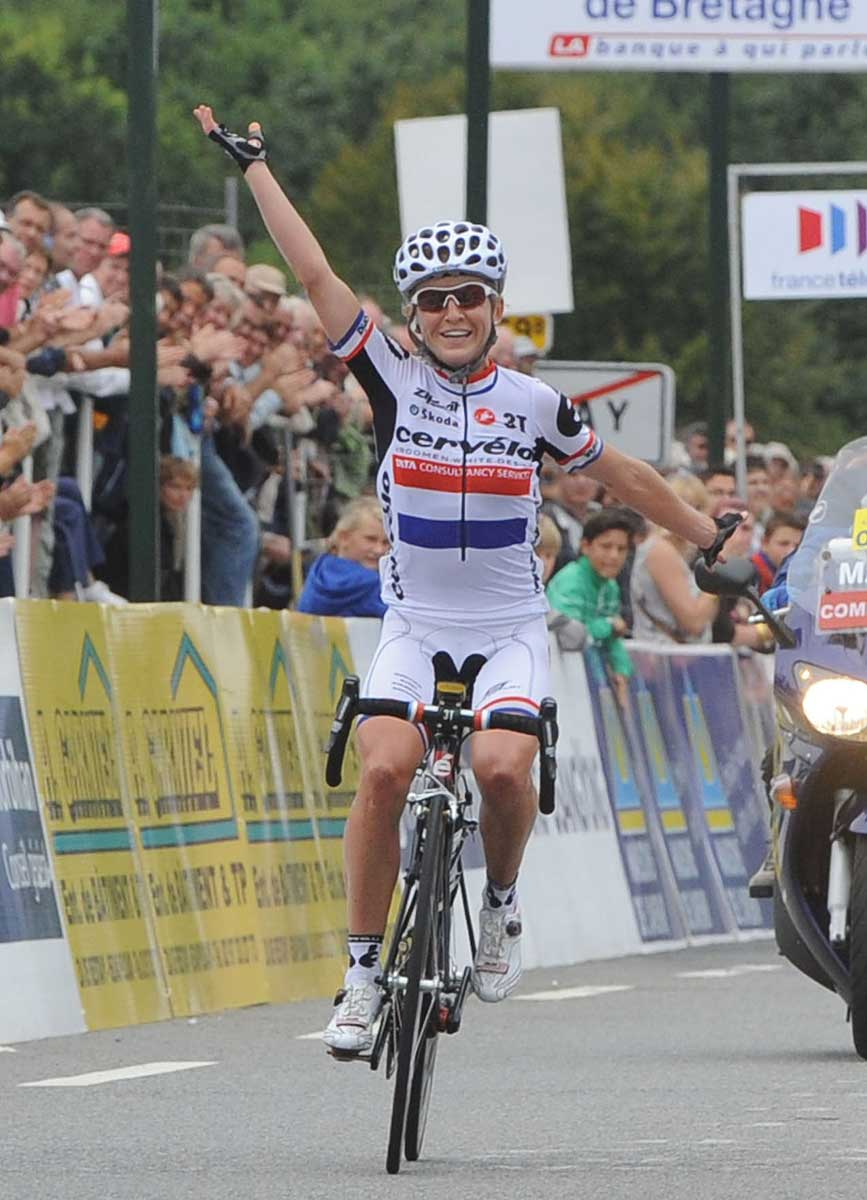 emma pooley, gp plouay