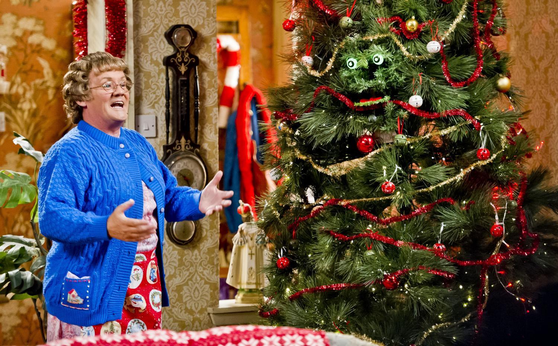 Mrs Brown Christmas 2020 Mrs Brown's Boys to air on BBC1 every Christmas until 2020 | News