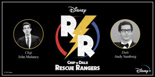 Rescue Rangers.