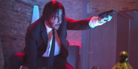 John Wick And 7 Other Movie Characters You Really Don't Want To Piss Off