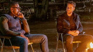 This Is Us Sterling K. Brown Justin Hartley