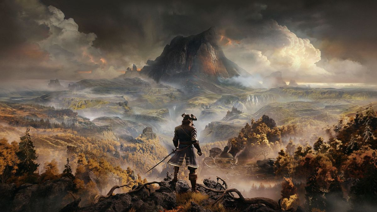 GreedFall sold over a million copies, is getting an expansion