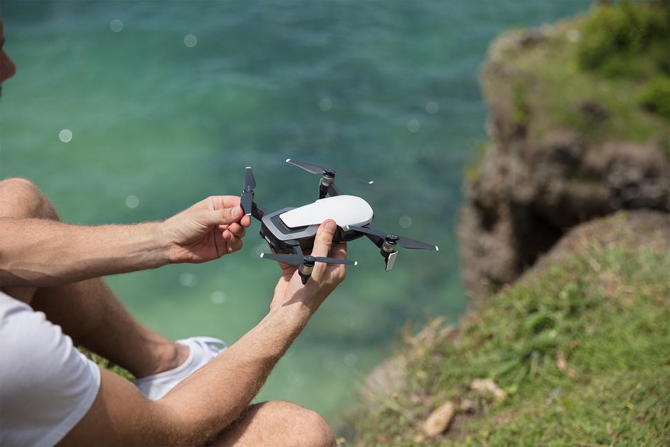 avis drone eachine