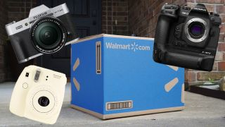 Walmart Black Friday camera deals – find the best early deals here!