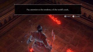 Demon's Souls ps5 world tendency