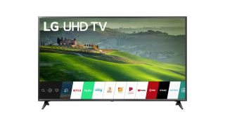 4K TV deal: LG 65-inch best-seller now only $500 in Best Buy sale