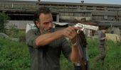 The Walking Dead Season 7 Midseason Trailer Rallies With Optimism