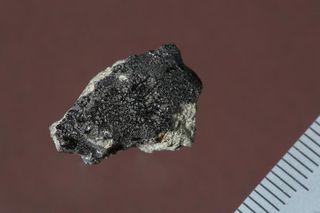 Tissint meteorite