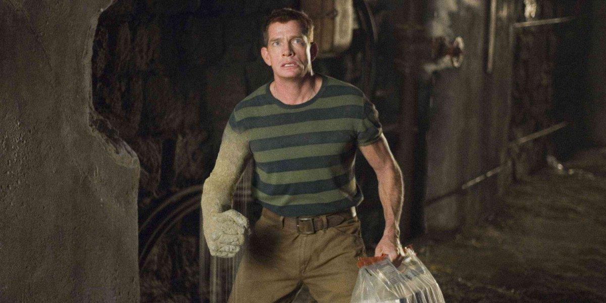 Thomas Haden Church as Sandman in Spider-Man 3