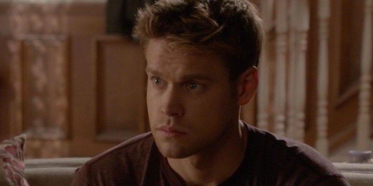 Chord Overstreet as Sam in Glee