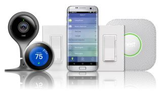 Leviton smart switches will protect your home with Nest | TechRadar