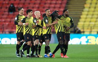 Watford v Reading – Sky Bet Championship – Vicarage Road