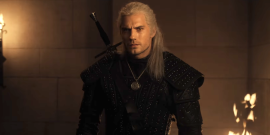 Jason Momoa Has Witcher Fans Thinking Those Prequel Casting Rumors Are Real