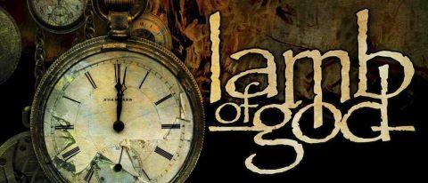 Lamb Of God - Lamb Of God
