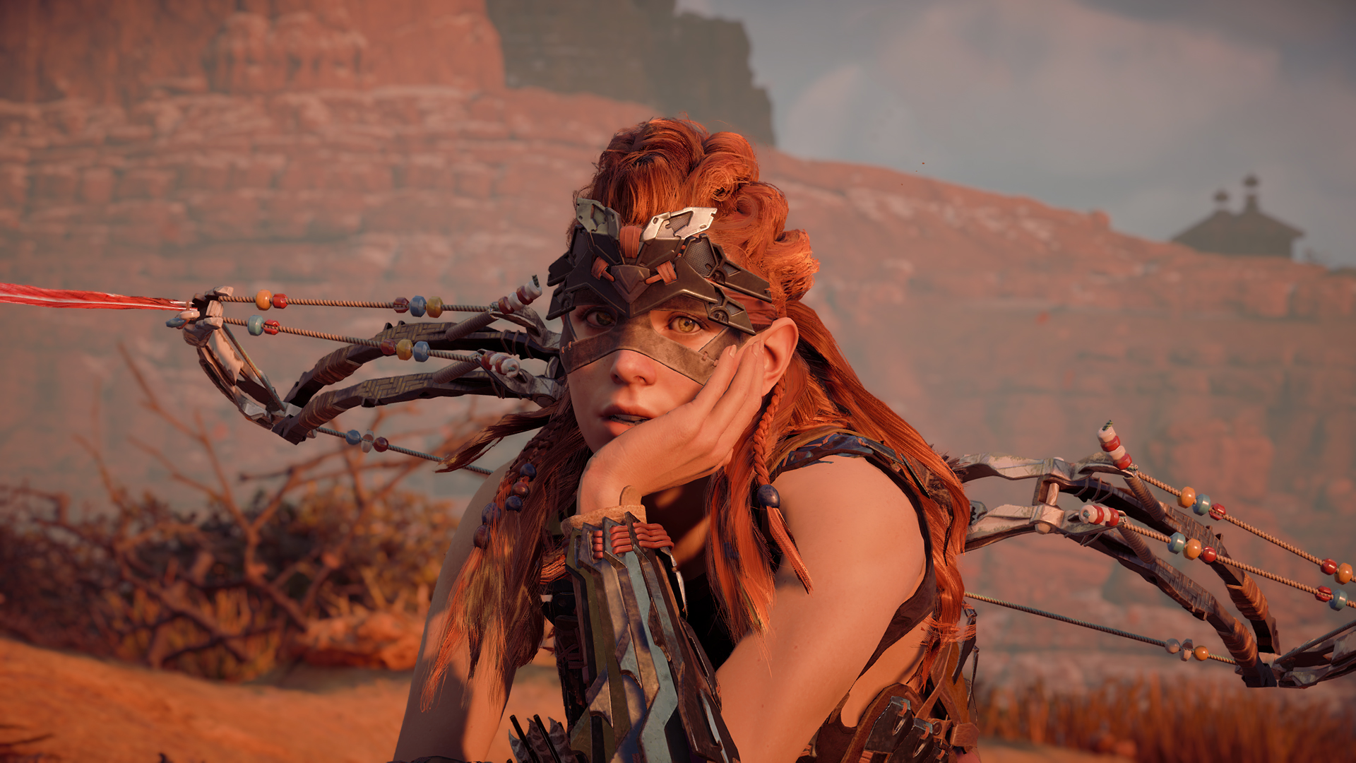More Horizon Zero Dawn Is Coming Where Do You Want The Franchise Sony Playstation 4 Reg 3 To Go Gamesradar