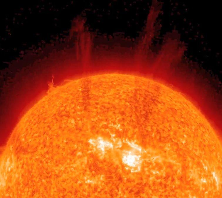 States of Matter: Plasma   Live Science