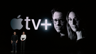 Apple takes dig at Netflix, promising quality over quantity on Apple TV+