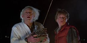 Cool Back To The Future Gift Ideas For The Time Travel Fan In Your Life