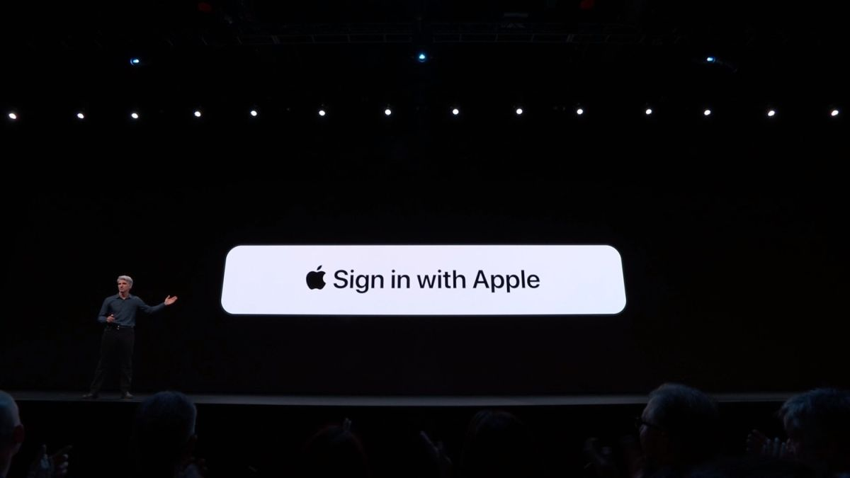 What Is Sign In with Apple? (And How It Works) | Tom's Guide