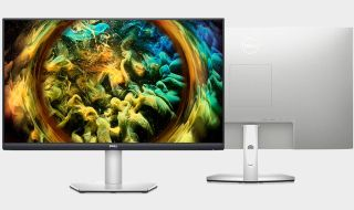 Here's a 27-inch 1440p monitor with an IPS panel and FreeSync for just $200